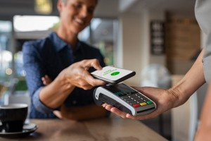 pagamento pay app mobile