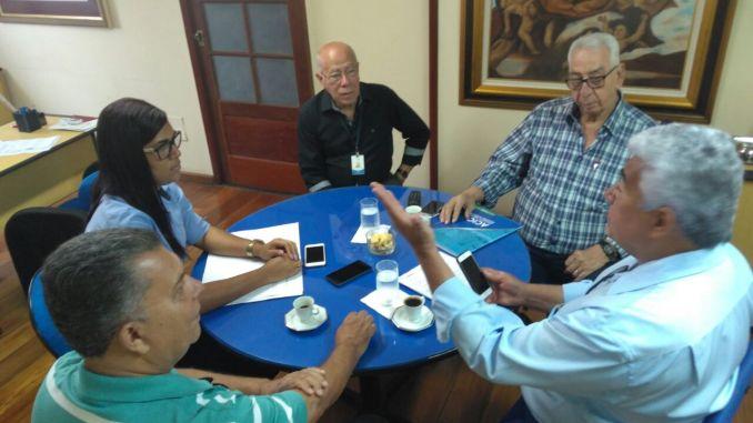 Reunião da ACIC