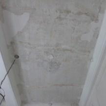 Décor de plafond 18ème