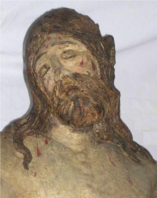 Christ XVIème Lisieux