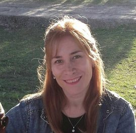 Maria Veronica Capdevielle