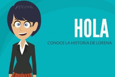 Conoces la INCREÍBLE historia de Lorena?