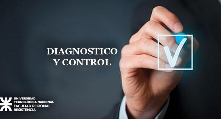 Diagnostico y control v1