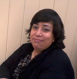 Rita M. Contreras Mayén