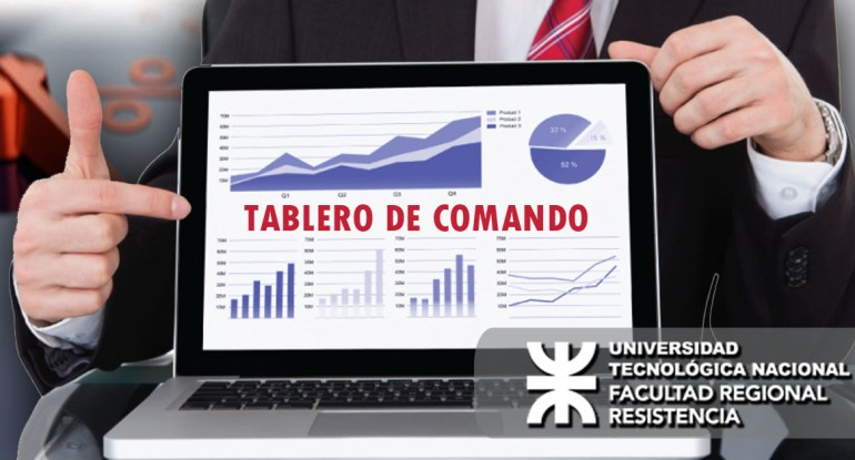 TABLERO DE COMANDO V3