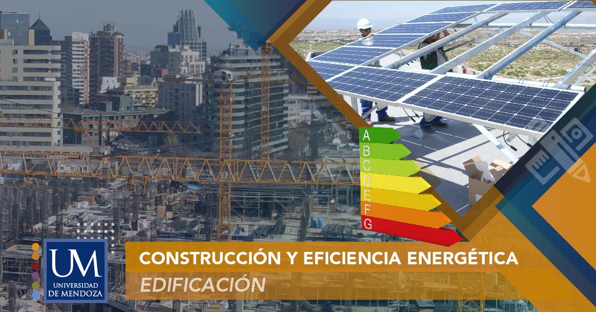FUNDAMENTOS DE LA EDIFICACIÓN Y EFICIENCIA ENERGÉTICA