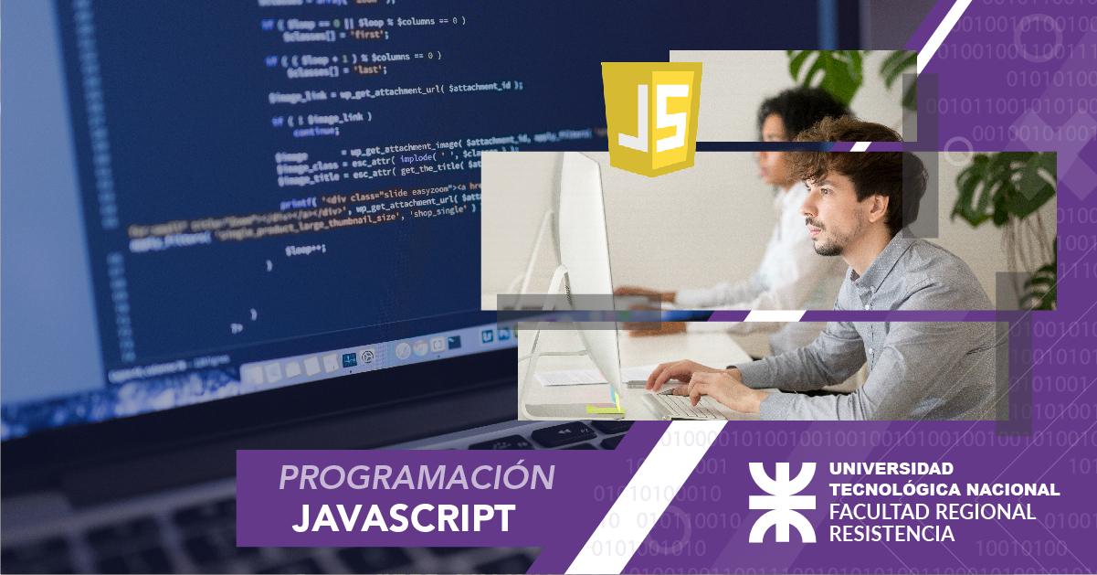 Programación web con Javascript