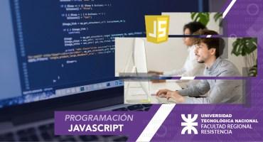 Cursos UTN - Programación Javascript
