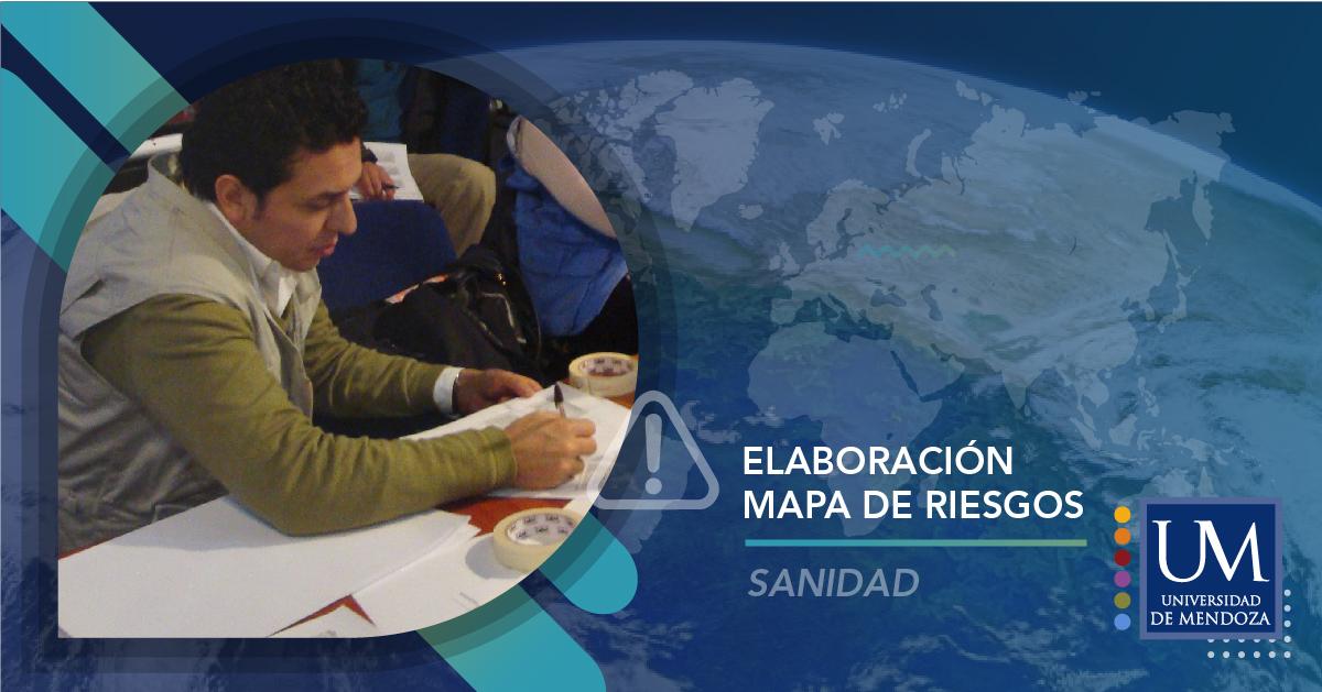 ELABORACIÓN DEL MAPA DE RIESGOS