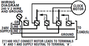 Confused About Wiring The Gl 235 Solar Controller Up For