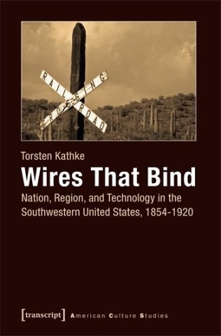 Wires That Bind Book Cover