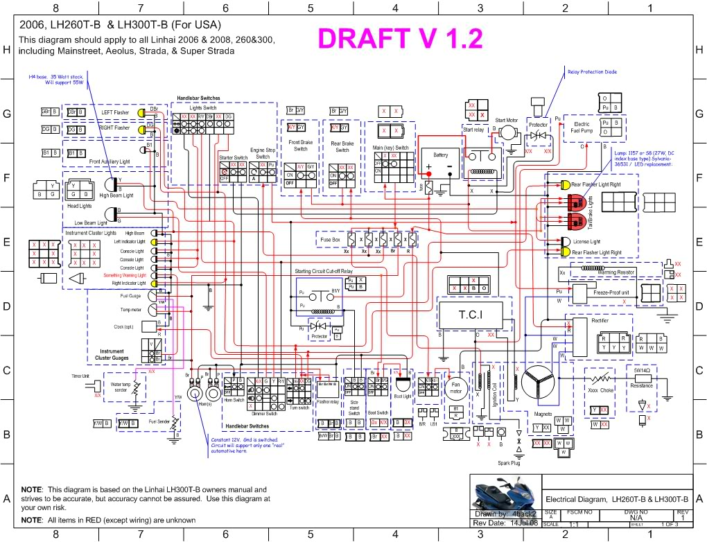 chine electric scooter wiring diagrams for chine wiring chine electric scooter wiring diagram nilza net