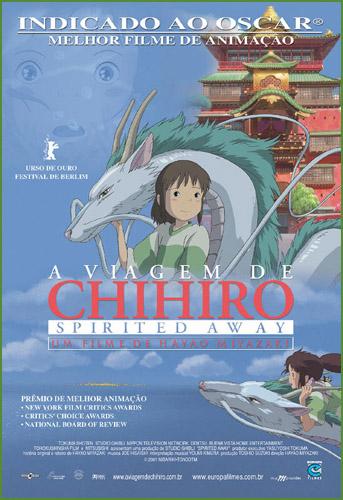 chihiro01 A Viagem de Chihiro