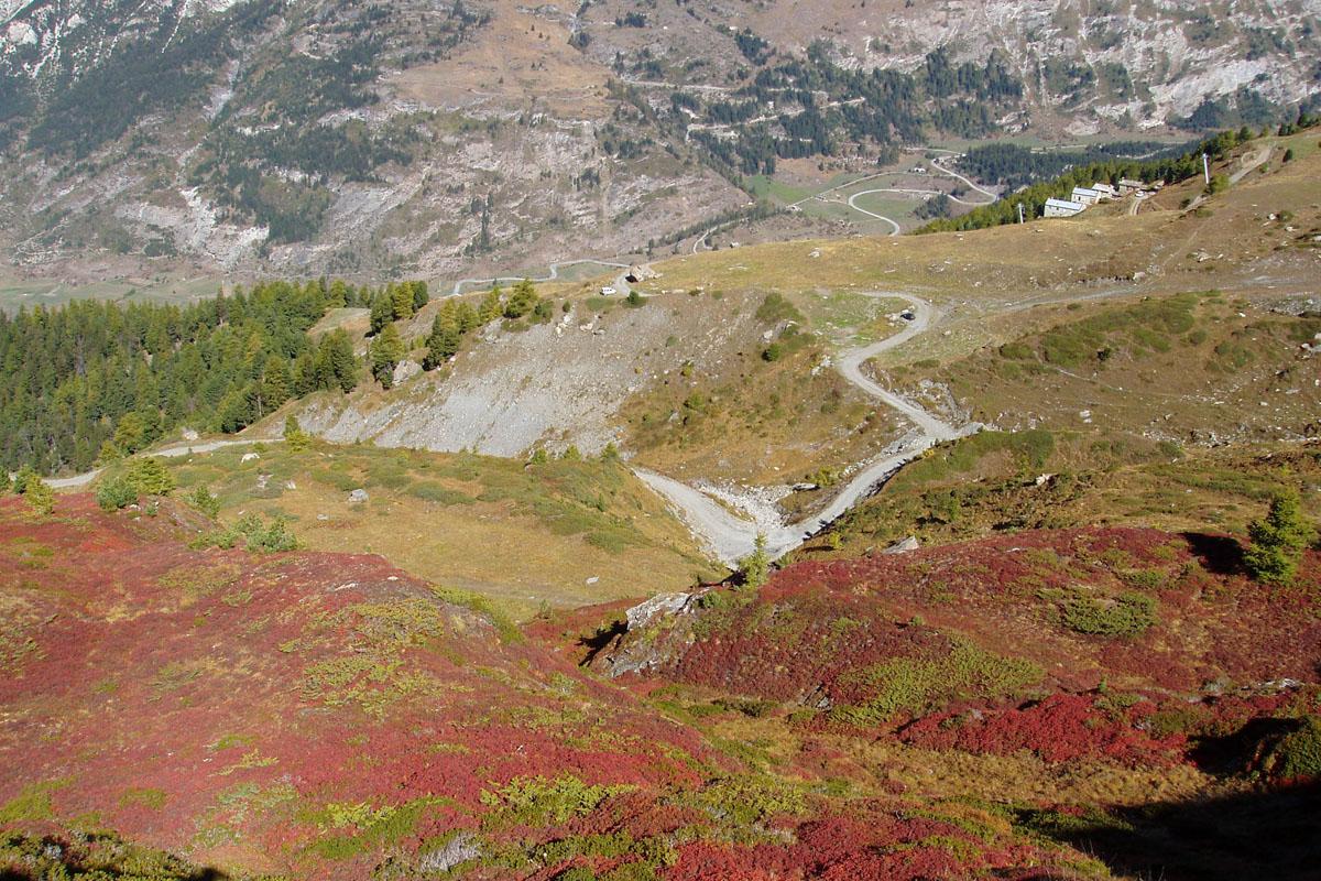 <h6>[Val Cenis] (Savoie). 2006.</h6>