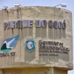 Ceará em fotos – Parque do Cocó (Fortaleza)