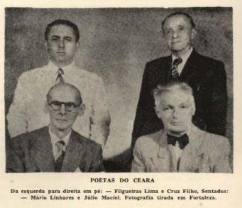 Cruz Filho e outros