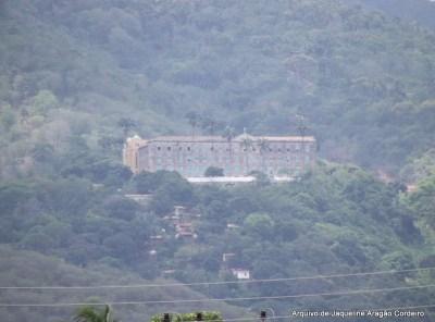 Mosteiro dos jesuitas