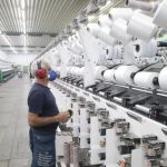 A indústria têxtil no Ceará