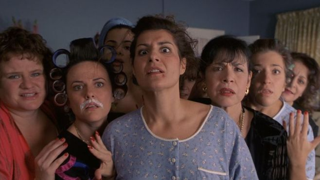 10 Ways My Big Fat Greek Wedding Is Your Arab Family In Action