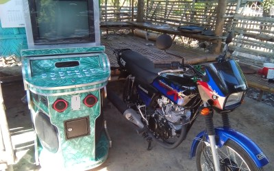 Tricycle and Videoke: Income-generating projects of the People's Organization in Bato-singit