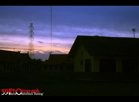 Sanggar Bakti Pramuka, Kapuas, Kalteng
