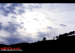 Bukit ujung jalan pangarasan, Mandiangin, Kalsel