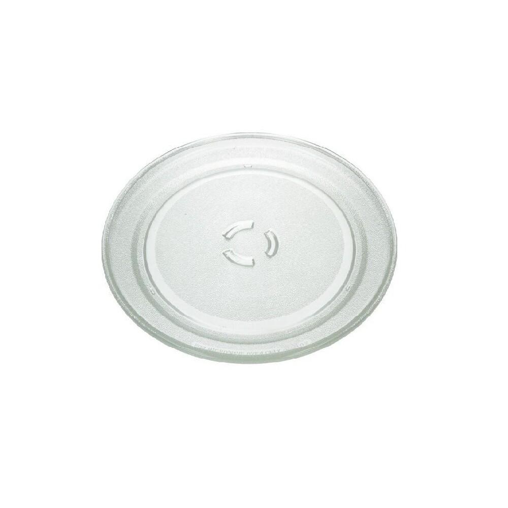genuine whirlpool microwave oven glass