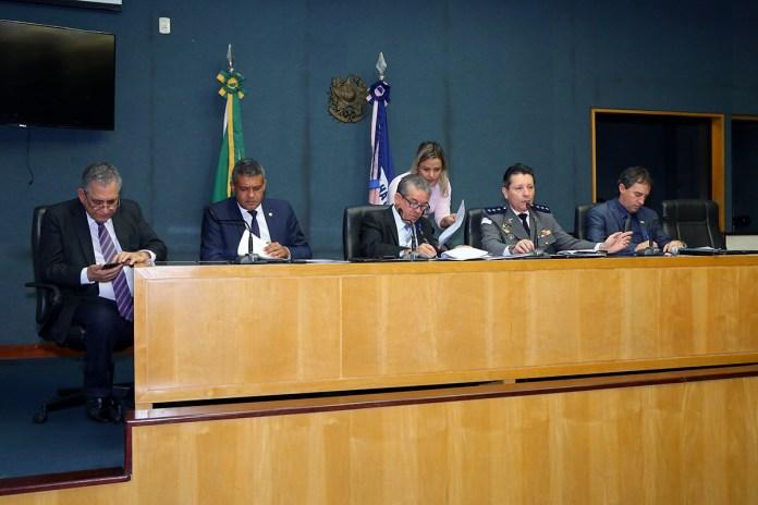 Comissão de Segurança