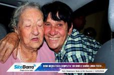 SiteBarra 100 anos de maria fiuza aniversario no sitio mello barra de sao francisco (1)