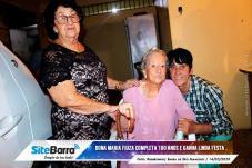 SiteBarra 100 anos de maria fiuza aniversario no sitio mello barra de sao francisco (2)