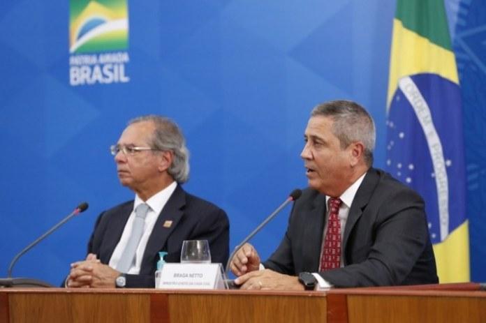 Governo Federal detalha ações econômicas implementadas para minimizar os impactos da pandemia