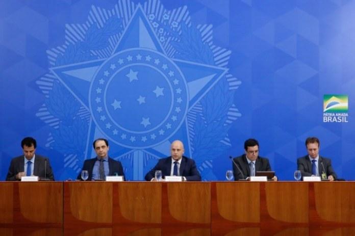 Governo anuncia saque de R$ 1.045 do FGTS para junho