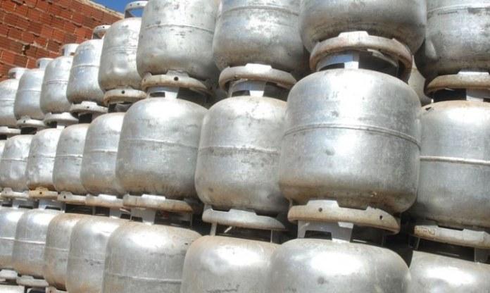 Petrobras importará 27,4 milhões de botijões de gás de cozinha em abril
