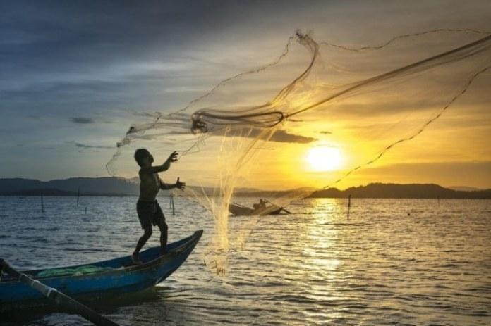 Pescadores artesanais poderão solicitar auxílio emergencial