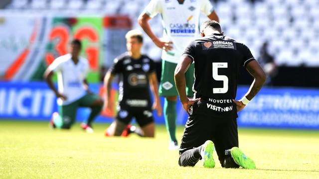 Botafogo mete 6 na Cabofriense e disputa vaga na semifinal da Taça Rio na quarta