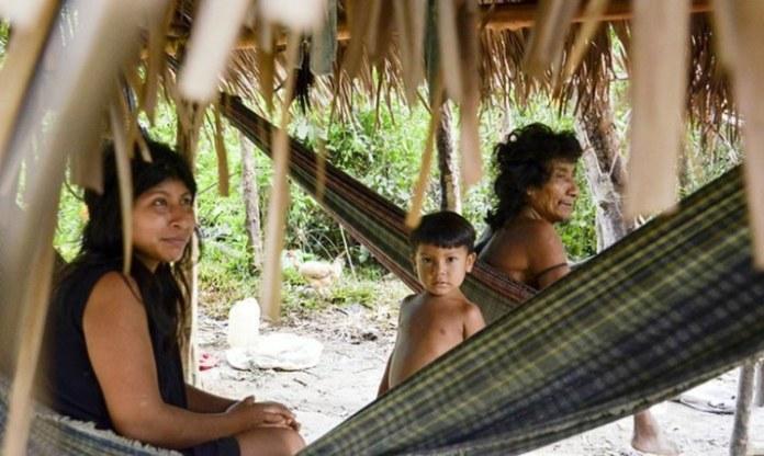 Governo atua em comunidades indígenas em São Gabriel da Cachoeira (AM)