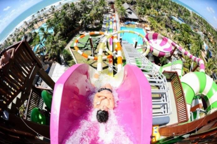 Parques temáticos lançam campanha com foco no turismo doméstico