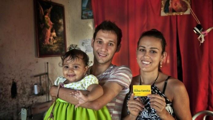 Bolsa Família alcançou mais de 14,2 milhões de famílias em julho em todo o País