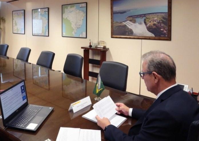 Brasil debate a redução de gases e efeitos da pandemia, em evento internacional