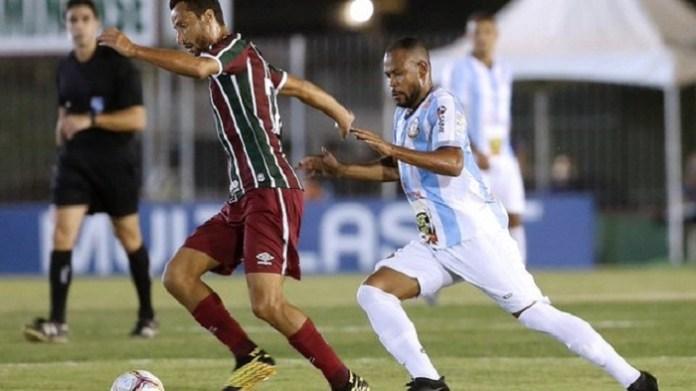 Já classificado para a semifinal da Taça Rio, Fluminense só empata com Macaé