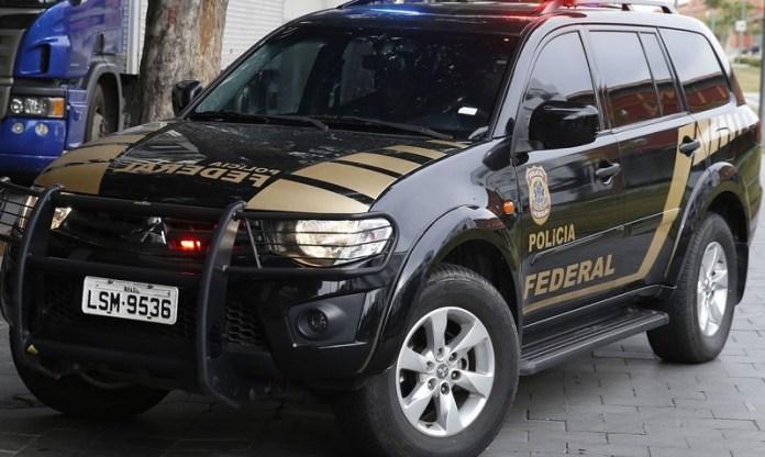Polícia Federal faz operação contra tráfico de armas no ES, MG e mais seis Estados