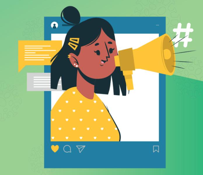 Governo lança cartilha para auxíliar mulheres na prevenção de abusos no abiente online