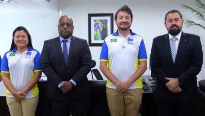 Conselho Nacional do Esporte terá representante da comunidade surda