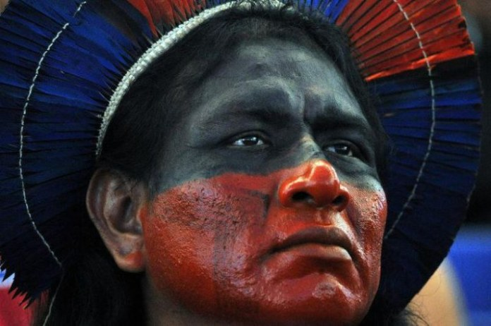 Governo reforça assistência a indígenas durante pandemia