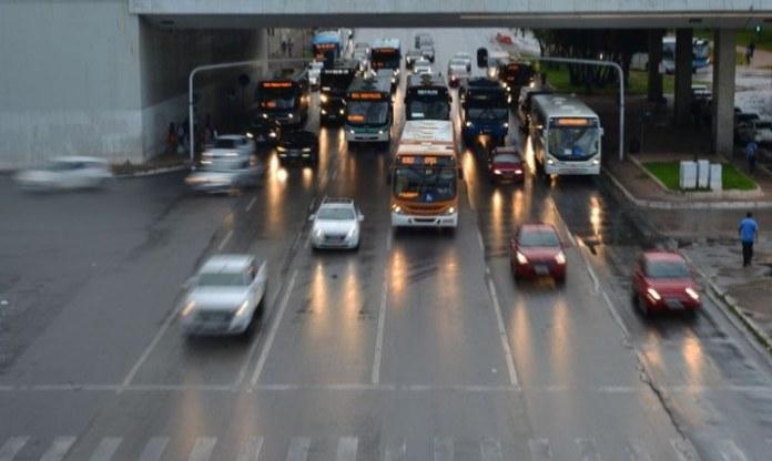 Conselho de Trânsito aprova mudanças nas regras para fiscalização de velocidade