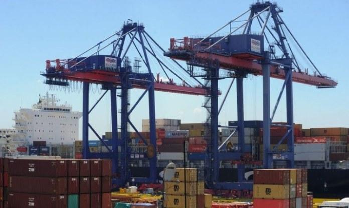 Balança comercial registra superávit de US$ 6,164 bilhões em setembro
