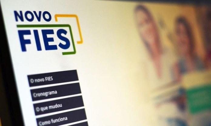 MEC divulga novos prazos de inscrição do Fies