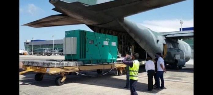 MDR repassa R$ 21,5 milhões para apoiar o Amapá no enfrentamento ao apagão