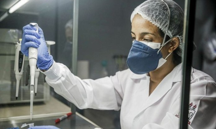 Mais de 5 milhões de brasileiros já se recuperaram da Covid-19