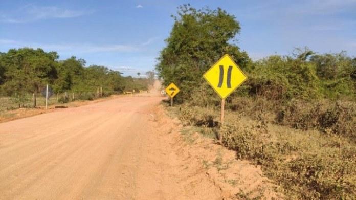 Anunciada pavimentação em trecho da BR-367 em Minas Gerais